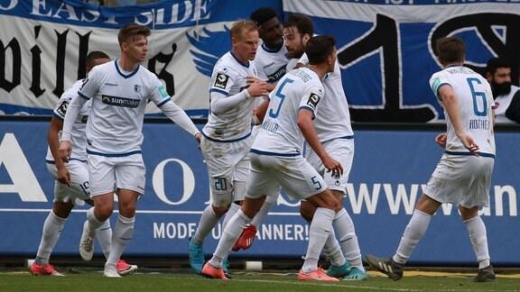 Soeren Bertram 1.FC Magdeburg