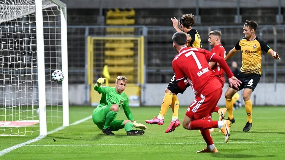 Dynamo Dresden München