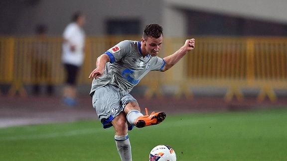 Jannis Kübler (FC Schalke 04)