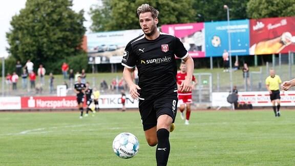 Justin Eilers (Halle, 9)