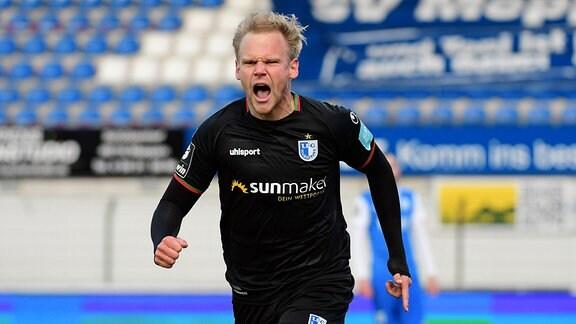 Soeren Bertram (1. FC Magdeburg 20)