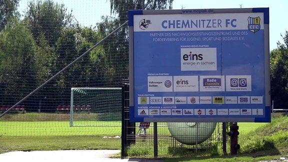 CFC-Nachwuchstrainingszentrum