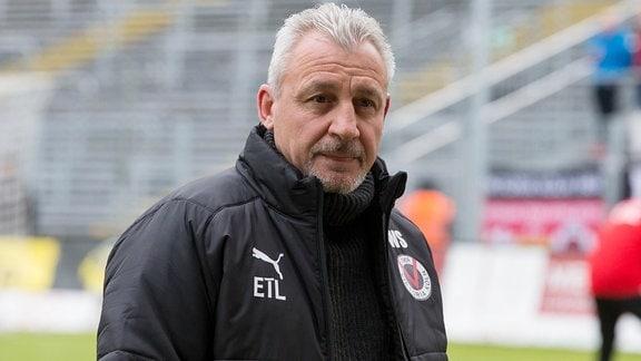 Pavel Dotchev (FC Viktoria Köln)