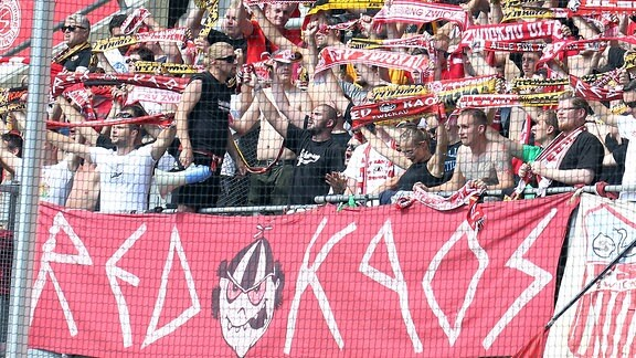FSV Zwickau Red Kaos Dresden