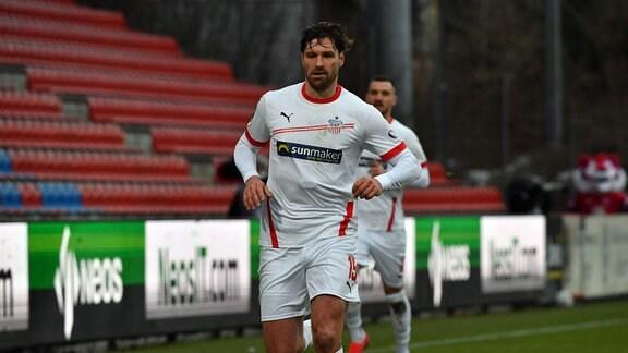 Ronny König (FSV Zwickau)
