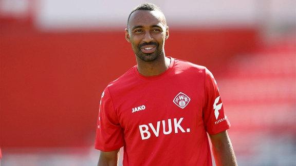 Saliou Sané, Würzburger Kickers