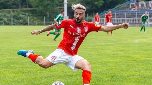 Selim Gündüz (HFC)