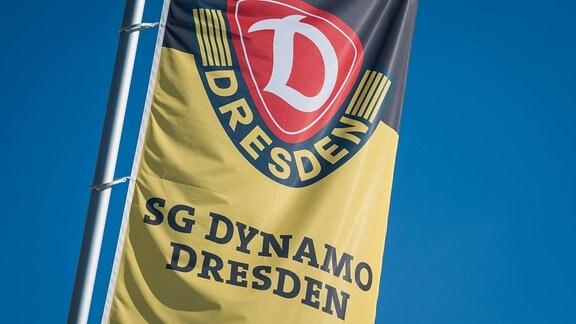 Dynamo-Fahne