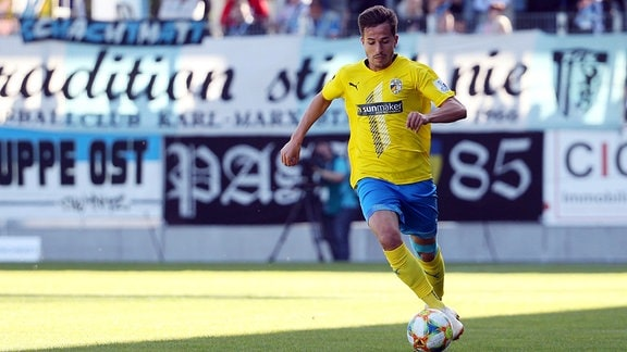 Daniele Gabriele (FC Carl Zeiss Jena)
