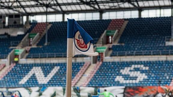 Stadion Hansa Rostock