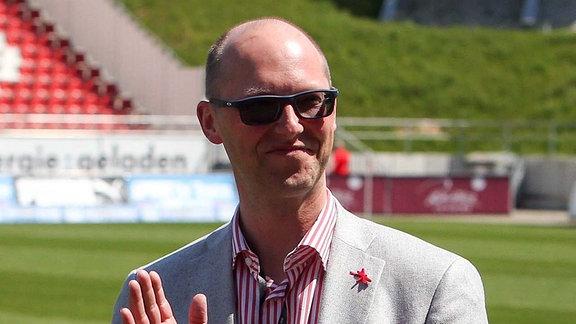 Tobias Leege