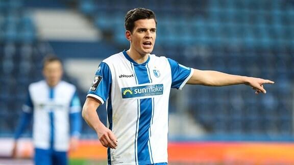 Tobias Müller (1. FC Magdeburg)