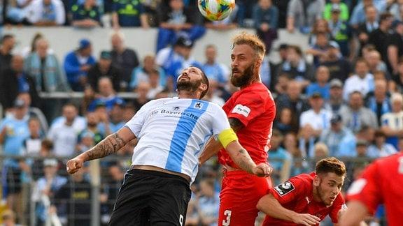 Sascha Moelders 9 (TSV 1860 Muenchen)