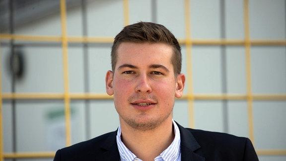 Max Kothny, Geschäftsführer Türkgücü München