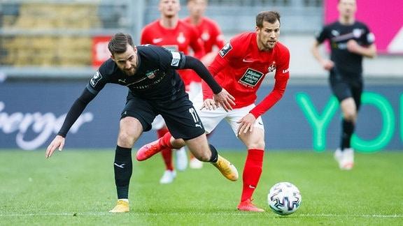 Hendrik Zuck (1.FC Kaiserslautern)