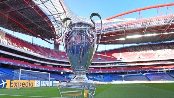 Champions League Pokal