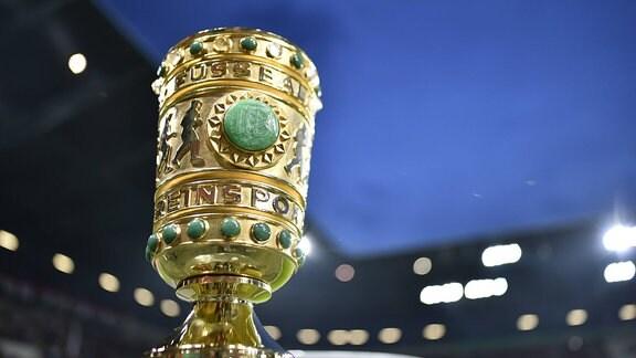 Trophäe DFB-Pokal