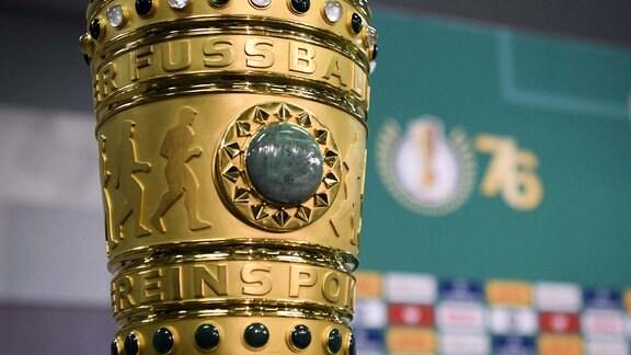 Fussball DFB-Pokal