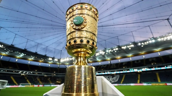 Dfb Pokal Halbfinale 2021