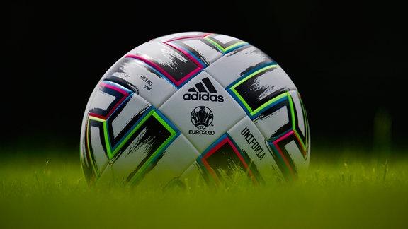 Offizieller Spielball der UEFA EURO