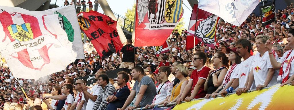Fußball Luhansk Gegen Rb Leipzig Live Im Mdr Mdrde