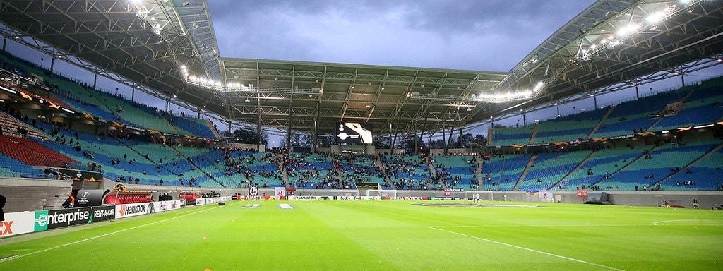 Geringes Zuschauer Interesse Vor Rb Leipzigs Pokalspiel Mdr De