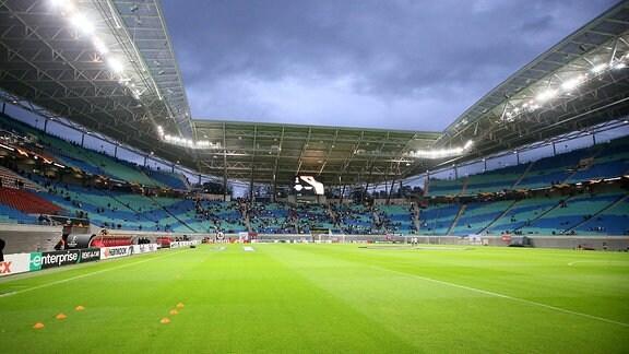 Stadionansicht
