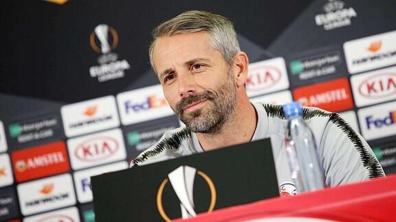 Marco Salzburg (Trainer FC/Red Bull Salzburg)