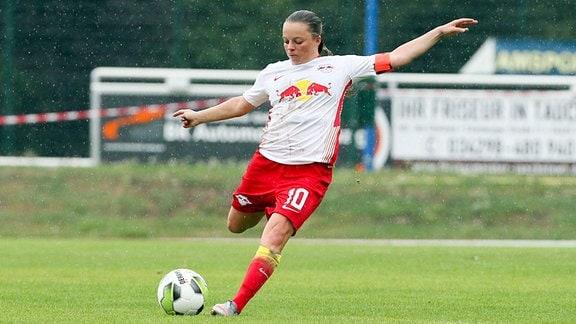 Marie-Luise Herrmann 10, RB Leipzig