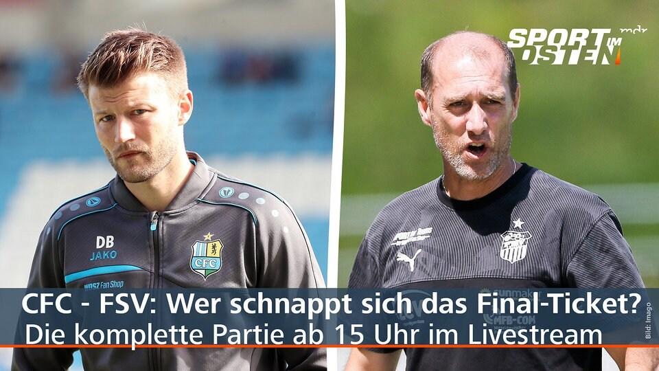 Fußball Sachsenpokal