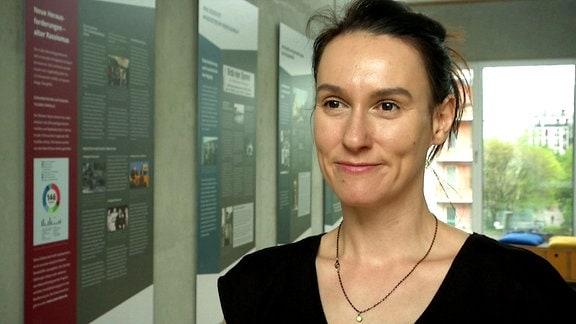 Anja Reuss