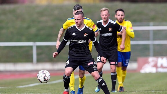 Lucas Surek (VfB Germania Halberstadt)