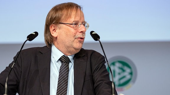 Rainer Koch (DFB-Vizepräsident)
