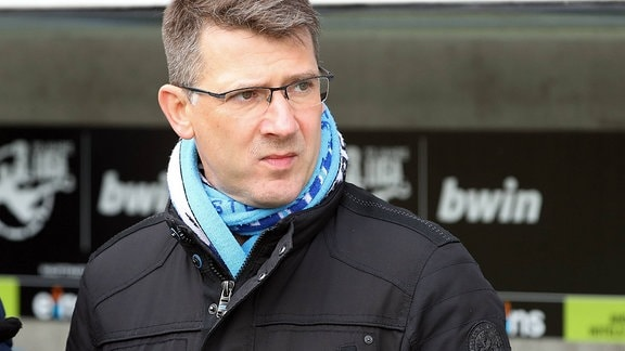 Andreas Georgi Vorstandsvorsitzender CFC