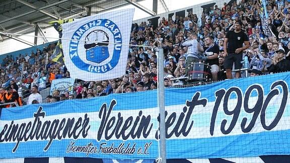 Stadion Chemnitz