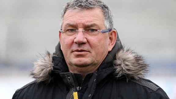 Jürgen Heun