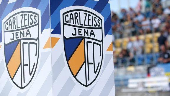 Logo FC Carl Zeiss Jena