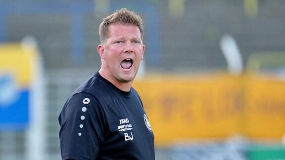 Björn Joppe (1. FC Lok Leipzig)