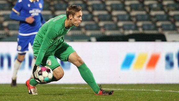 Lukas Sedlak (FC Carl Zeiss Jena)