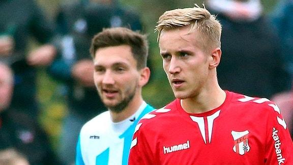 Alexander Dartsch (ZFC Meuselwitz)