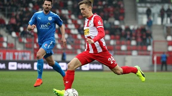 Morten Rüdiger (RW Erfurt)