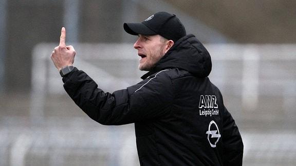 Nicky Adler, Lok Leipzig