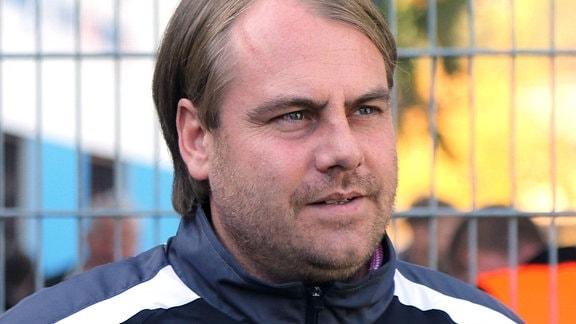 Oliver Bornemann