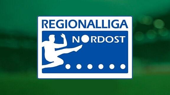 Regionalliga Nordost Logo