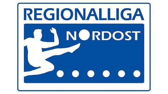 Logo der Regionalliga Nordost