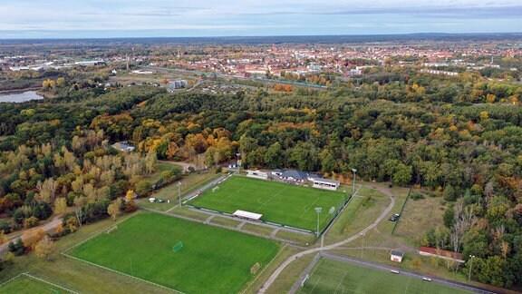 Stadion Rathenow