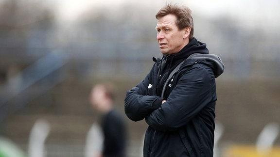 Sven Köhler, VfB Auerbach