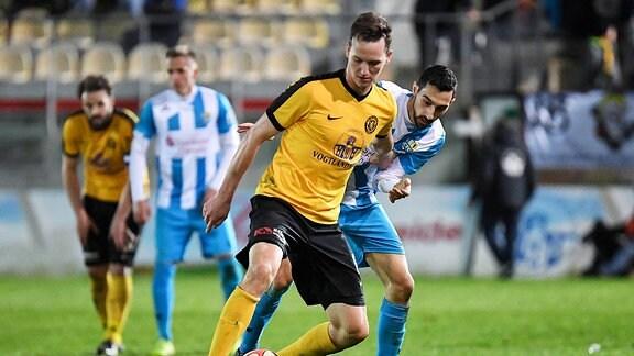 Vaclav Heger (VfB Auerbach, 6)