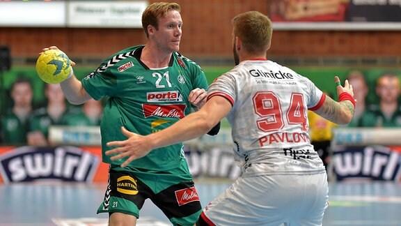 Magnus Gullerud (Handball-Kreisläufer)