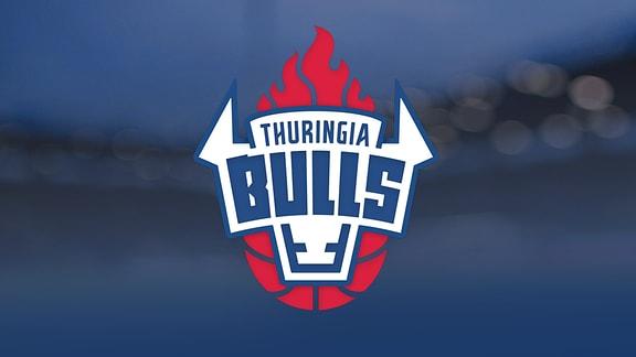 Logo RSB Thuringia Bulls